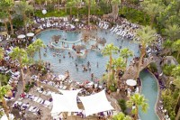 Hard Rock Pools VIP Guest List