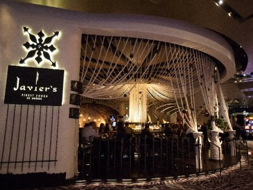 Join the Happy Hour at Javiers in Las Vegas NV 89149