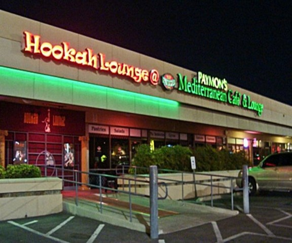 Join the Happy Hour at Paymon's Mediterranean Cafe & Hookah Lounge in Las Vegas. NV 89119