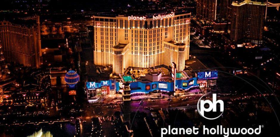 Planet Hollywood hotel Las Vegas  lasvegasjauntcom
