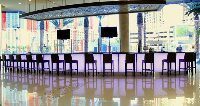 Elara Las Vegas Lobby Bar