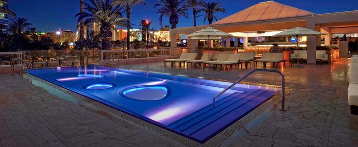 hard rock hotel casino pool beach club 2
