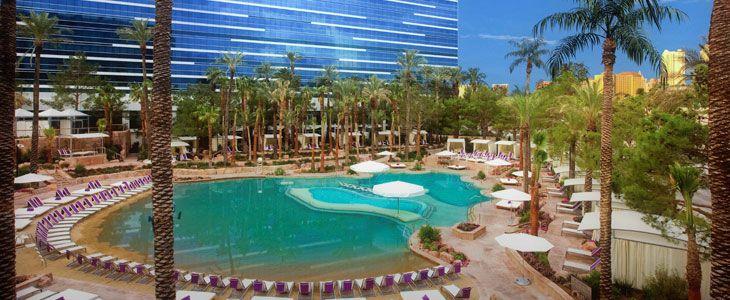 hard rock hotel casino pool beach club
