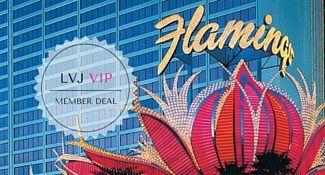 Flamingo Las Vegas VIP Member Deal