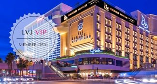 The Cromwell Las Vegas VIP Member Deal