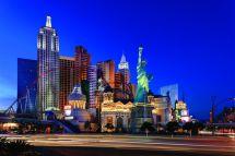 York Las Vegas Hotel & Casino