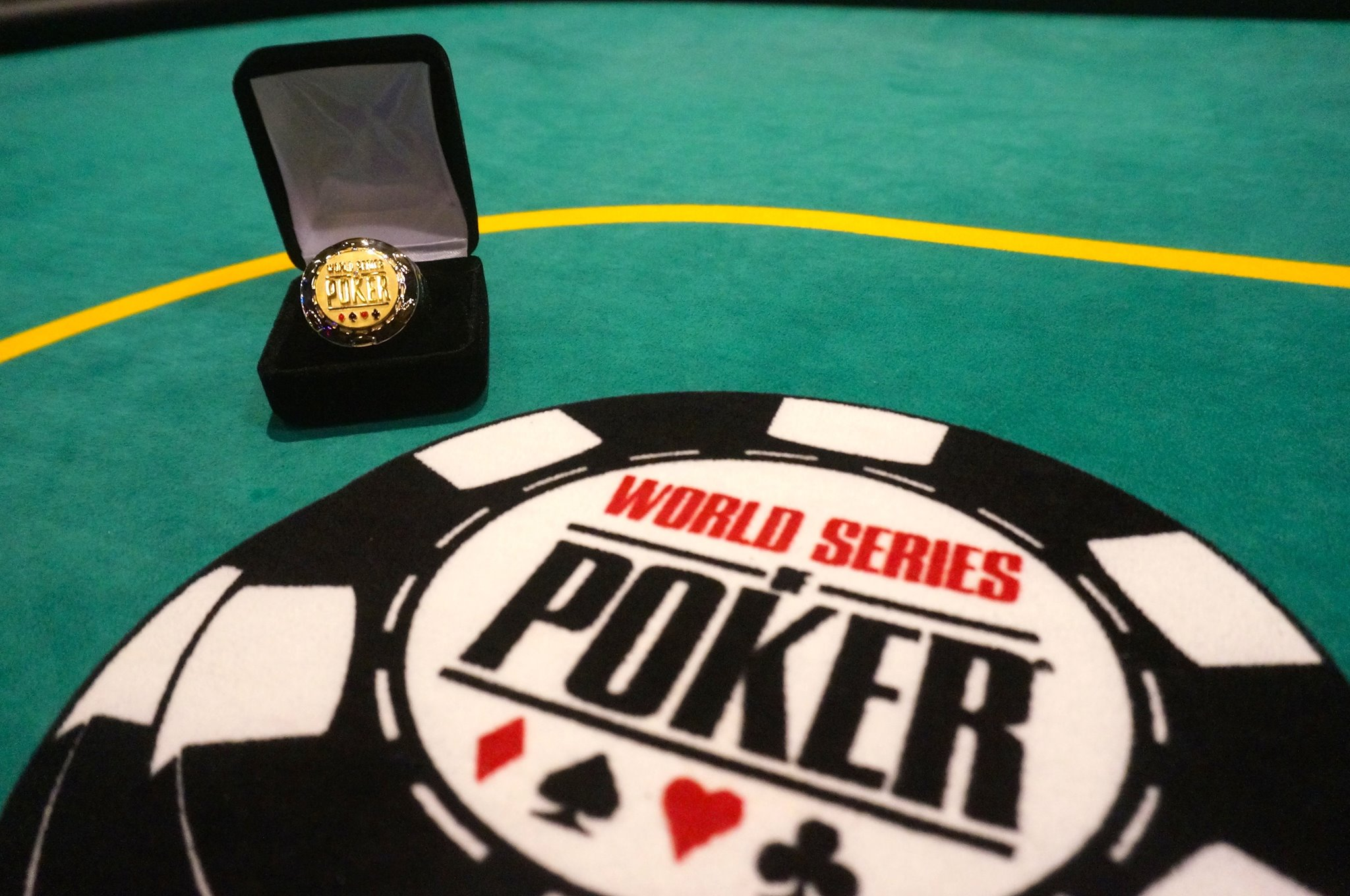 The World Series Of Poker Circuit The Return Of The Global