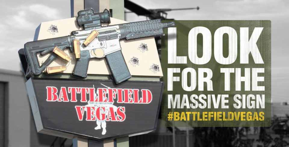 Battlefield Vegas Discount Promotions