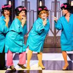Menopause The Musical Las Vegas