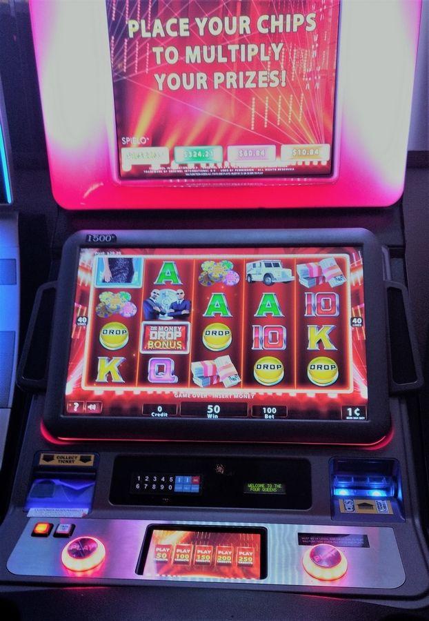 Vegas Slot Machines for Beginners