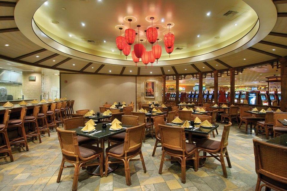 Gold Coast Las Vegas Ping Pang Pong Restaurant