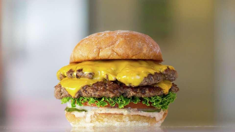 Burger Lounge Aria Las Vegas