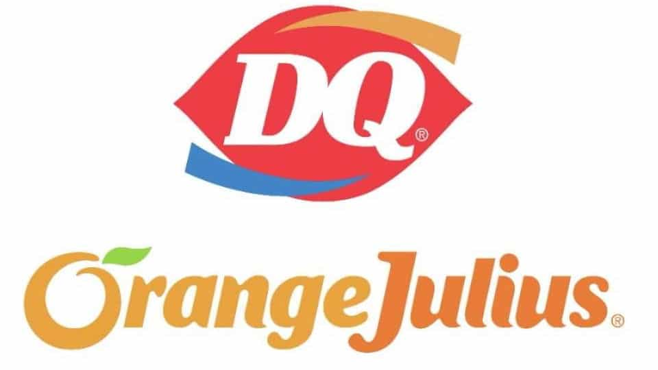 Excalibur Las Vegas Orange Julius