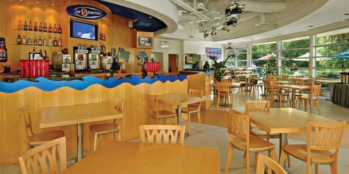 Flamingo Las Vegas Beach Club Bar & Grill