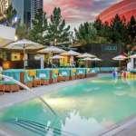 Liquid Day Club Aria Las Vegas