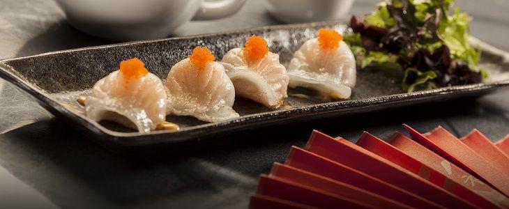 Fu Asian Kitchen Hard Rock Hotel Las Vegas