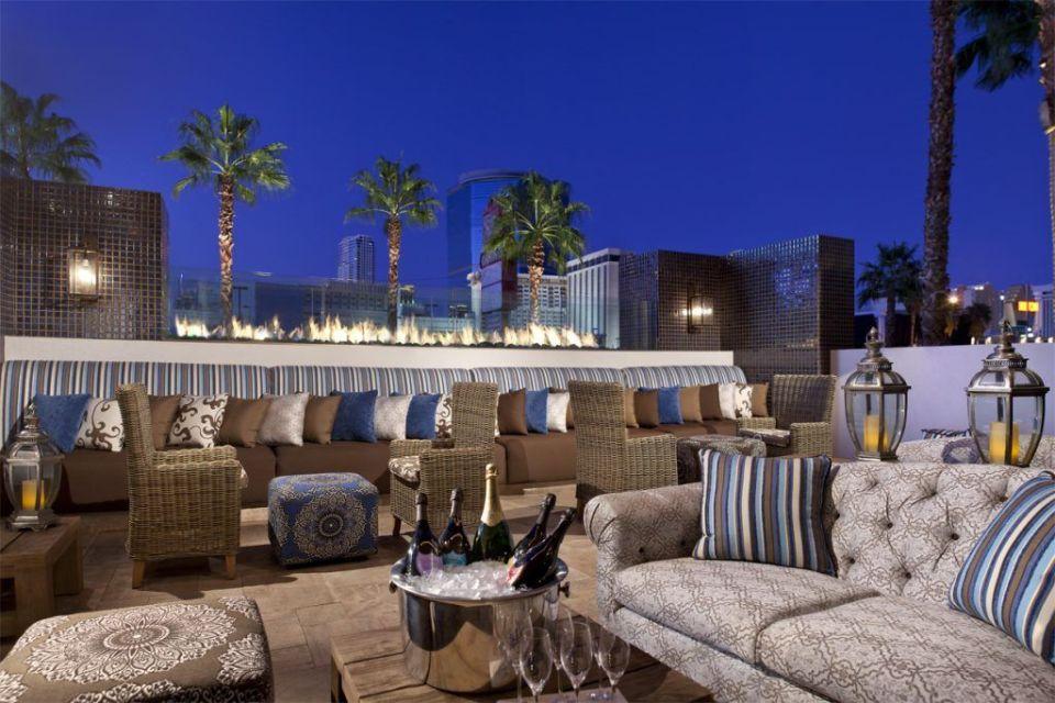 The Barrymore Steakhouse Las Vegas