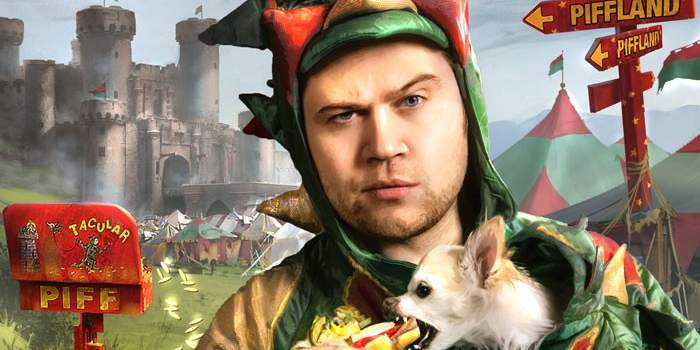 Piff The Magic Dragon Discount Tickets