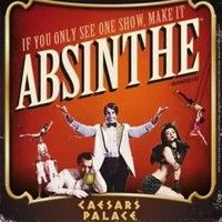 Absinthe Las Vegas Black Friday Discount