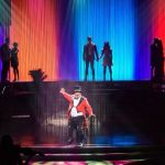 BAZ a Musical Mash up Palazzo Las Vegas