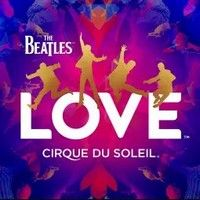 Beatles Love Las Vegas Black Friday Discount