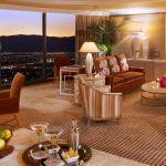 Encore Las Vegas Two Bedroom Appartment