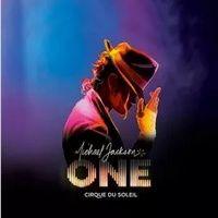 Michael Jackson One Cirque Las Vegas Black Friday Discount