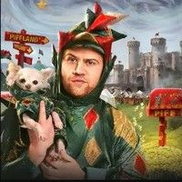 Piff The Magic Dragon Las Vegas Black Friday Discount