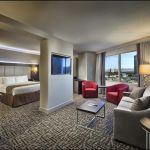 Stratosphere Las Vegas Boulevard Suite
