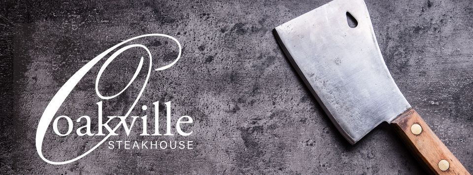 Tropicana Las Vegas Paradise Oakville Steakhouse