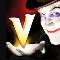 V The Ultimate Variety Show Las Vegas Black Friday Discount
