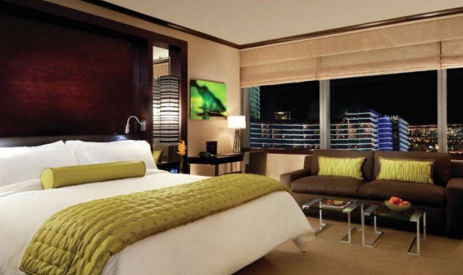 Vdara Las Vegas Hotel Amp Spa