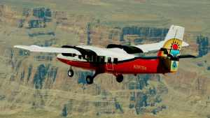 Las Vegas Grand Canyon Highlights Air Tour