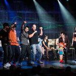 Marc Savard Comedy Hypnosis Vegas