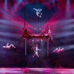 Michael Jackson One Cirque du Soleil Show Las Vegas