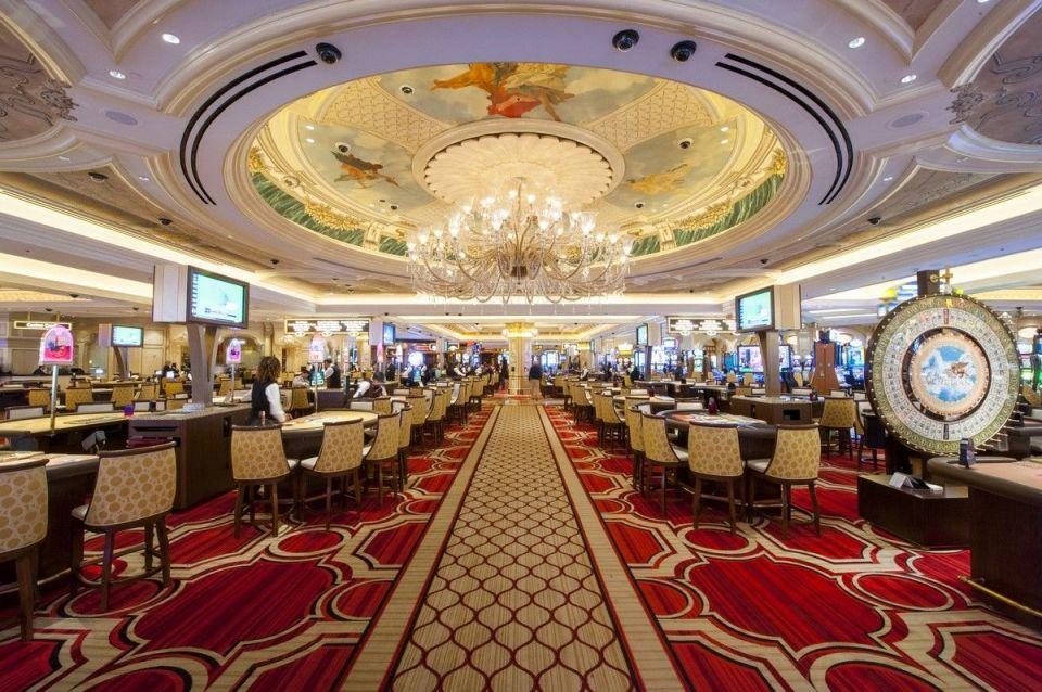 What Is The Best Casino In Las Vegas