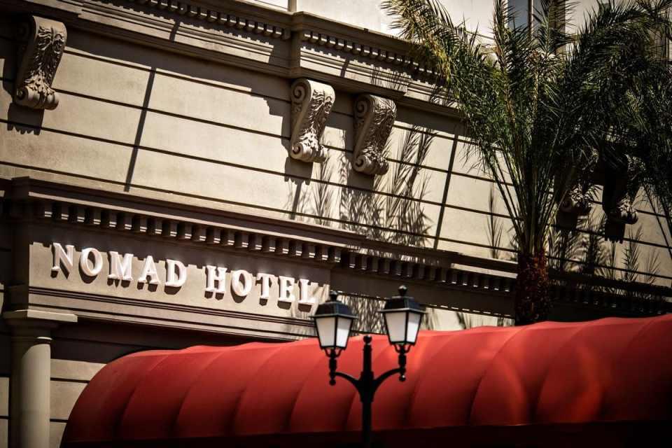 Nomad Las Vegas Hotel