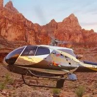 All American Heli Tour Limo Las Vegas 200x200