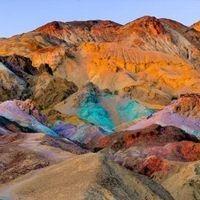 Death Valley Tour 200x200