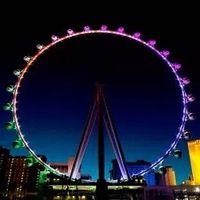 High Roller Las Vegas 200x200