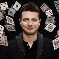 Mat Franco Magic Reinvented Nigthly 200x200