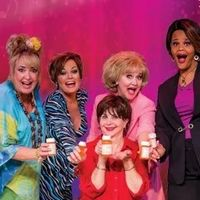 Menopause The Musical 200x200