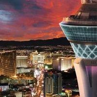 Stratosphere Observation Deck Las Vegas 200x200