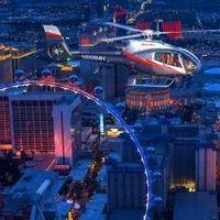 Vegas Nights Helicopter Tour Roller Las Vegas 200x200