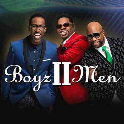 Boyz II Men Mirage Las Vegas Discount Tickets