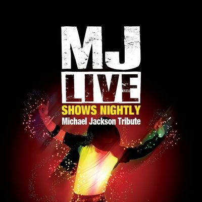 MJ Live Las Vegas Discount Tickets