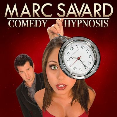 Marc Savard Comedy Hypnosis Las Vegas Discount Tickets