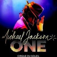 Michael Jackson One Cirque du Soleil Las Vegas Tickets