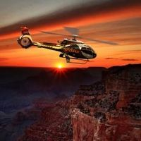 Grand Canyon Sunset Tour With Limo