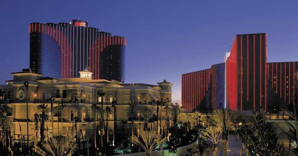 Rio All Suite Las Vegas Hotel & Casino Discount